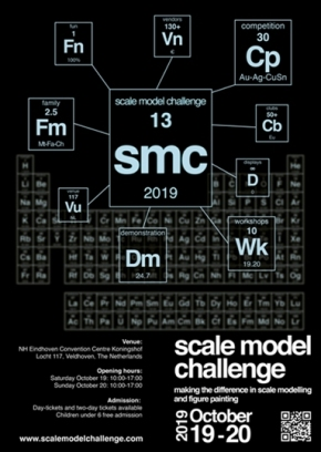 SMC 2019 Poster