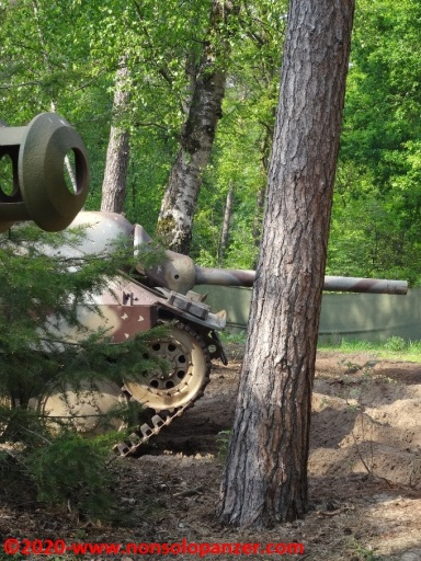 01 Jagdpanzer 38t Hetzer Militracks 2019