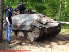 02 Jagdpanzer 38t Hetzer Militracks 2019