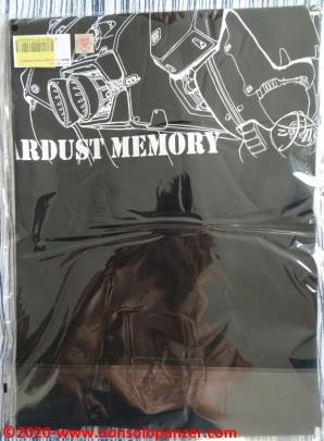 02 Shoji Kawamori Expo - RX78 GP01 T-shirt