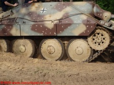03 Jagdpanzer 38t Hetzer Militracks 2019