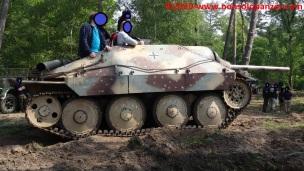 05 Jagdpanzer 38t Hetzer Militracks 2019
