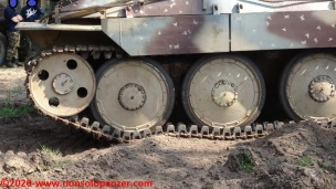 06 Jagdpanzer 38t Hetzer Militracks 2019