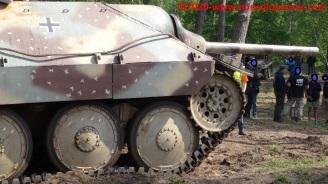 07 Jagdpanzer 38t Hetzer Militracks 2019