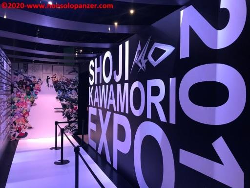 07 Shoji Kawamori Expo