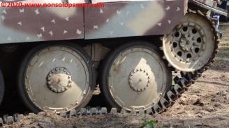 08 Jagdpanzer 38t Hetzer Militracks 2019