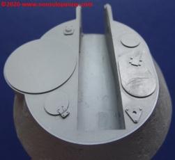 08 Rheinmetall Turret Prototype – Bold Division