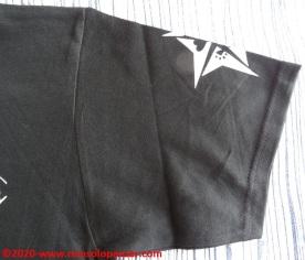 08 Shoji Kawamori Expo - RX78 GP01 T-shirt