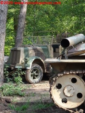 09 Jagdpanzer 38t Hetzer Militracks 2019
