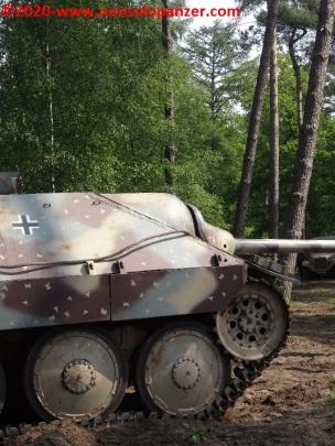 10 Jagdpanzer 38t Hetzer Militracks 2019