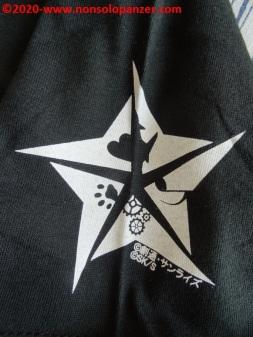 10 Shoji Kawamori Expo - RX78 GP01 T-shirt