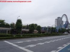 10 Tokyo Dome City