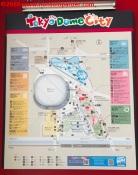 11 Tokyo Dome City