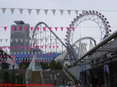 12 Tokyo Dome City