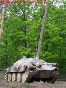 13 Jagdpanzer 38t Hetzer Militracks 2019