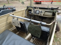 13 Kubelwagen Type 82 Militracks 2019