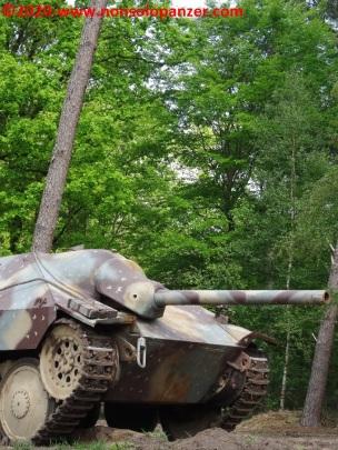 15 Jagdpanzer 38t Hetzer Militracks 2019