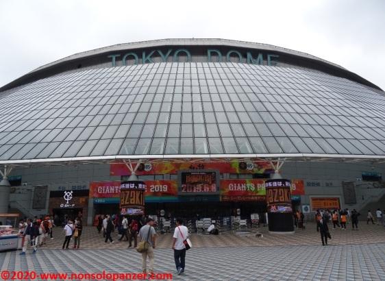 15 Tokyo Dome City