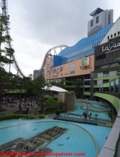16 Tokyo Dome City