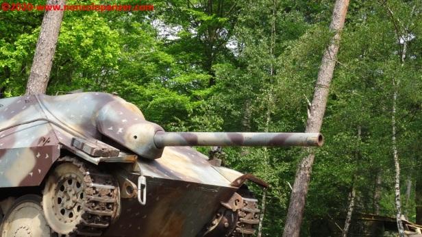 17 Jagdpanzer 38t Hetzer Militracks 2019