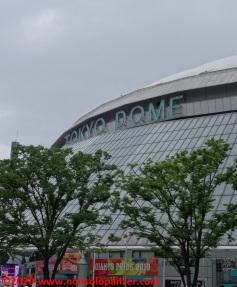 18 Tokyo Dome City