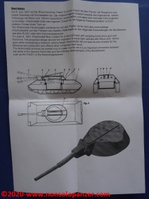 20 Rheinmetall Turret Prototype – Bold Division