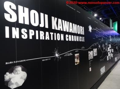 20 Shoji Kawamori Expo
