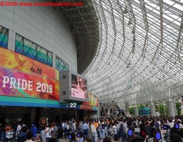 20 Tokyo Dome City