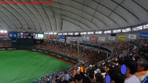 37 Tokyo Dome City