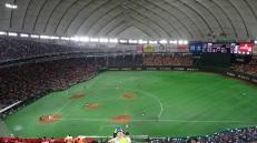 38 Tokyo Dome City