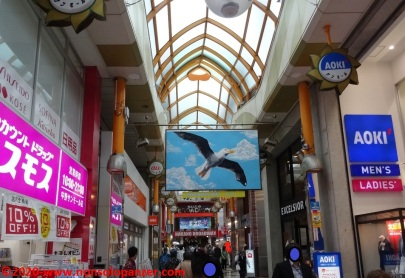 02 Mandarake - Nakano Broadway 2019