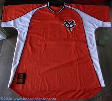 04 Sakamoto Blouse - Tokyo Giants