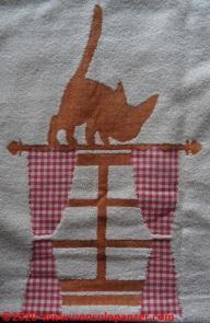 16 Kiki Delivery Service Towel Set