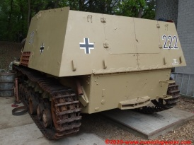 21 Nashorn Militracks 2019