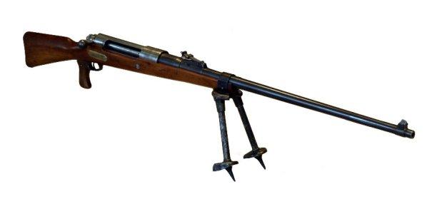 22 Mauser Tank-Gewehr M1918