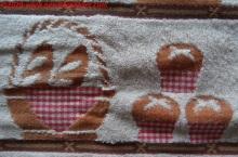 27 Kiki Delivery Service Towel Set