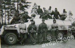 27 Sdkfz 251 Storical