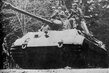 30 Tiger II Storical