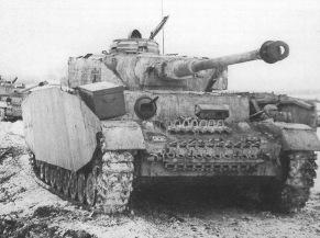 32 Panzer IV Storical