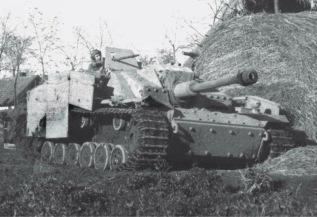 33 Stug. III Storical