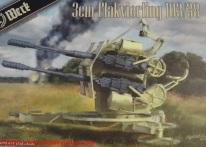 02 Flakvierling 103-38 Das Werck