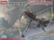 02 Focke-Wulf Triebflugel Amusing Hobby