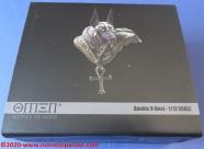 03 Anubi Bust - RP Models