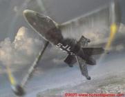 03 Focke-Wulf Triebflugel Amusing Hobby