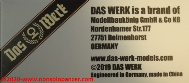 04 Flakvierling 103-38 Das Werck
