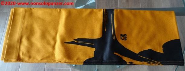04 Yellow Noren