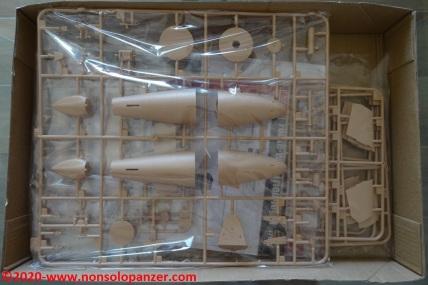 09 Focke-Wulf Triebflugel Amusing Hobby