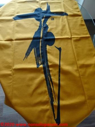 09 Yellow Noren