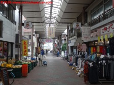 13 Satake Shopping Street