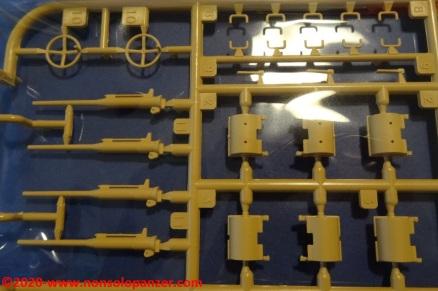 15 Flakvierling 103-38 Das Werck